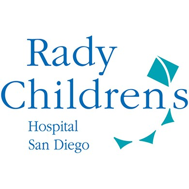 Rady Children's Hospital Logo Square